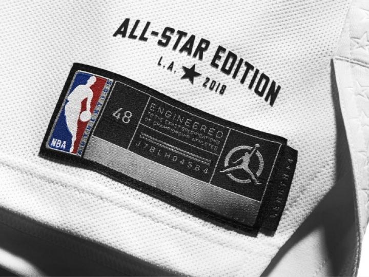 向籃球之神致敬  2018明星賽經典系列一覽