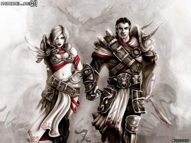難啃但有味的硬派美式RPG 《Divinity:Original Sin》介紹分享