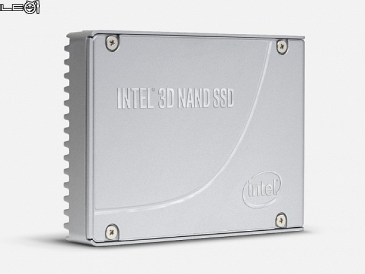 3200MB/s高速傳輸 Intel SSD DC P4510固態硬碟發表