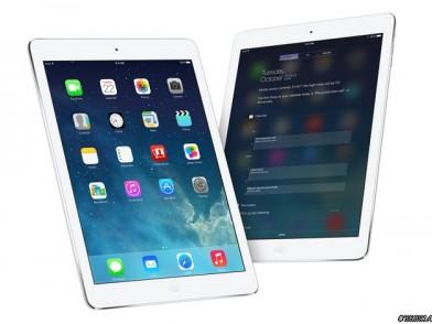 新一代iPad發表  超輕iPad Air、Retina iPad Mini雙雙登場