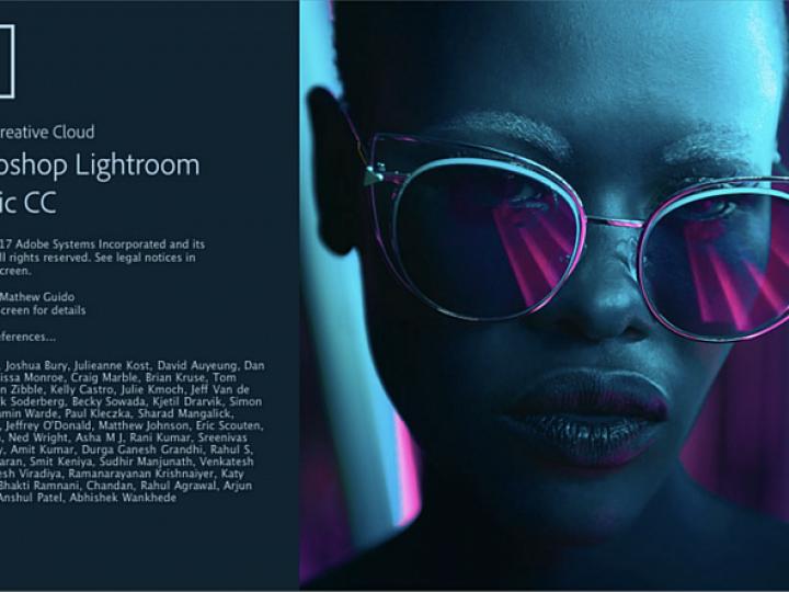 【新訊】速度更快的Lightroom CC 7.2已經開放更新!