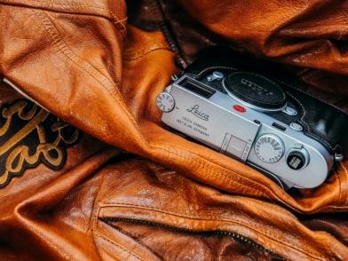 『開箱』Leica M10 在我心中該有的模樣