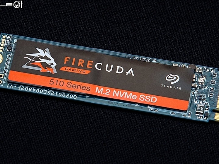 Seagate FireCuda 510/BarraCuda 510/IronWolf 110三款守護者系列SSD正式上市 同場加映16TB EXOS與IronWolf HDD