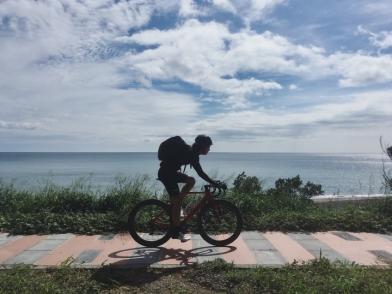 我的六天環島 - 在離開前,我想再看一次台灣