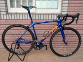 【新車入手】GIANT TCR ADVANCED SL 1-DURA ACE