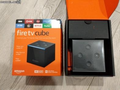 集Amazon Echo Dot與Amazon Fire TV 4K之大成 - ...