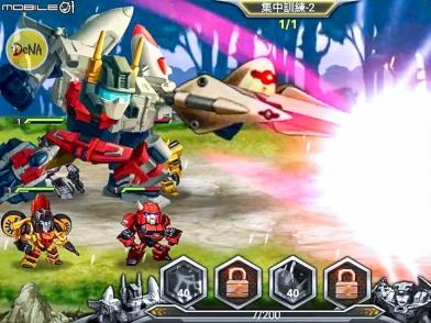 華麗戰鬥 多重玩法《變形金剛:前線》體驗分享