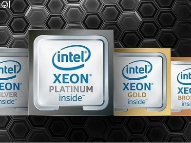 迎戰AMD EPYC Intel Xeon Scalable 28核心處理器發表