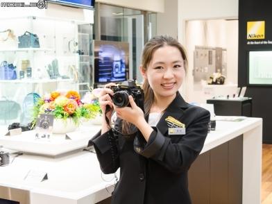 銀座Nikon Plaza與Nikon日本總部專訪