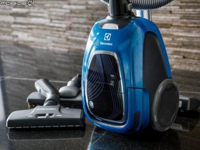 3D鎖塵真正潔淨 伊萊克斯 UltraOne mini 吸塵器新登場