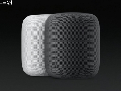 One more thing! Apple 發表 HomePod Wi-Fi 智慧喇叭