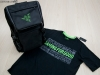 Razer「GAMING FOR GOOD」T-Shirt與「Utility Backpack」後背包開箱分享