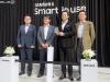 【採訪】三星打造SmartHouse 明日世界體驗館 迎接物聯網時代來臨