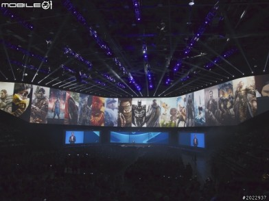 【E3 2014】強作、硬體、服務齊轟炸 Playstation展前發表會精華彙整