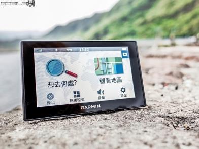 人性科技、聰明應用 Garmin DriveSmart? 50導航機試用