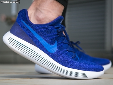 性能微幅提升  Nike LunarEpic Low Flyknit 2