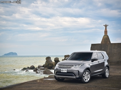 Land Rover Discovery Si6 HSE試駕 遠超過36萬元的本...
