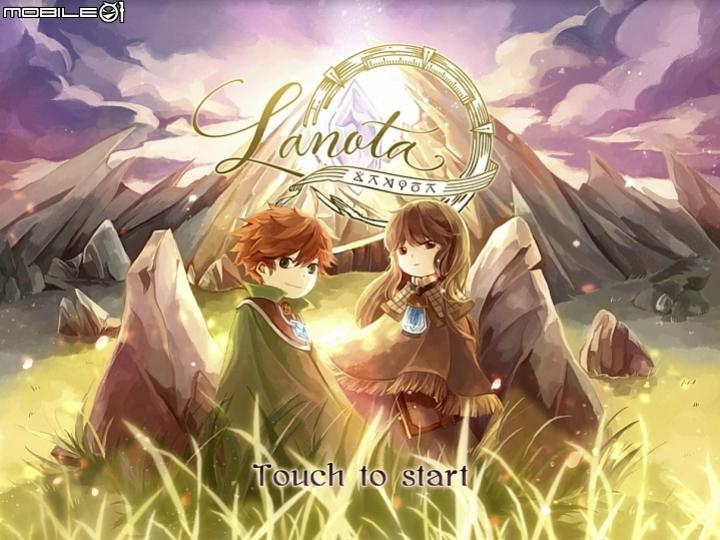 手機音樂遊戲《Lanota》開發團隊「諾西遊戲」訪談 始於拯救世界幻想的圓夢之作!