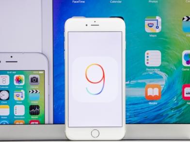[分享] 新機發佈前 先預習即將到手的iOS 9
