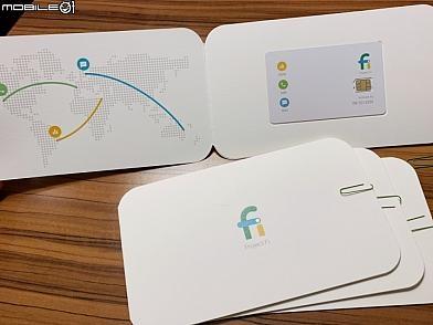 Google Project Fi搭配esim出國旅遊最強組合