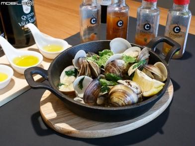 【大廚專訪】享受源自葡萄牙的美好料理 TUGA 葡萄牙餐廳