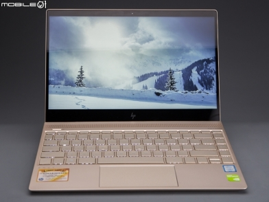 HP Envy 13-ad050TX 輕薄、獨顯、長效續航力