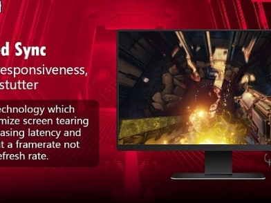 AMD Enhanced Sync新功能加入  新版Radeon Software Crimson ReLive Edition驅動程式釋出