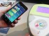 [短訊] 中華展示跨境NFC票卡技術  未來台、港、日手機錢包可互通互用
