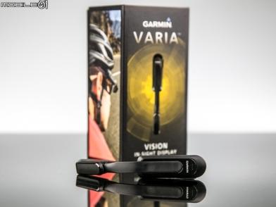 【新訊】Garmin Varia Vision 自行車智慧顯示器搶先看