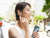 SONY Xperia Ear Duo小試 是真無線耳機 但是非傳統的那種