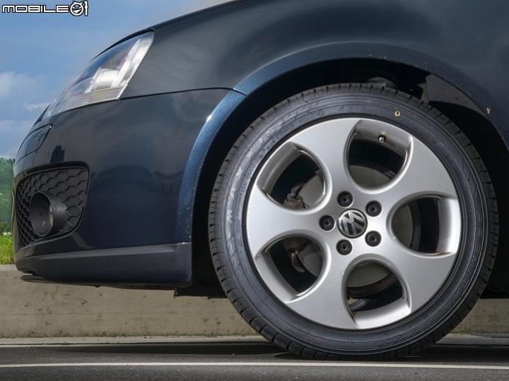國產中高階輪胎之星,Maxxis HP5操駕型輪胎測試
