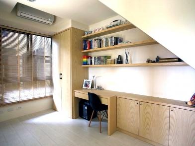 【開箱】簡單溫馨的家