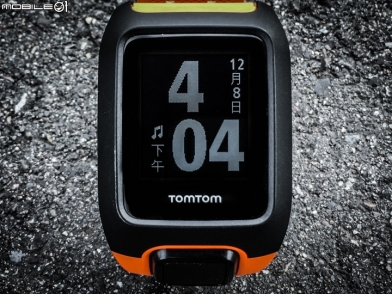 TOMTOM ADVENTURER GPS 運動錶試用分享