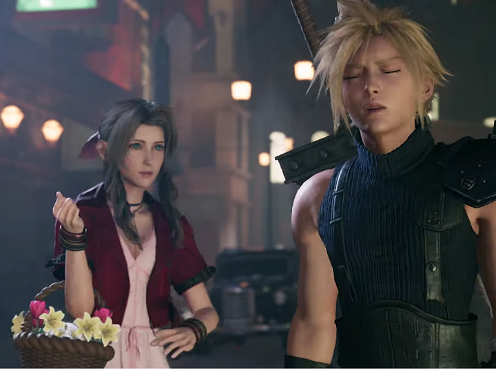 《Final Fantasy VII Remake》新預告登場:愛麗絲現身、更多情報六月見!