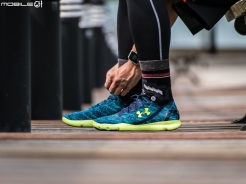 耀眼加速引擎 — Under Armour Speedform Apollo Twist