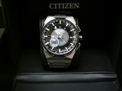 [開箱] Citizen CC2006-53E