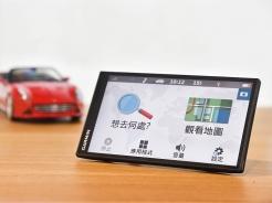 薄邊框更有型、Wi-Fi連結更強大!Garmin DriveSmart 61 導航機試用分享!