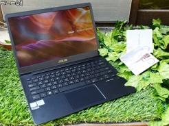ASUS ZenBook 13 UX331 不到1kg的極致輕薄