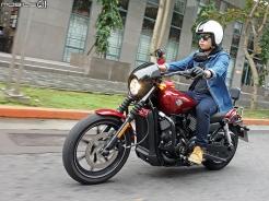 輕巧騎乘 全新感受 Harley-Davidson Street 750