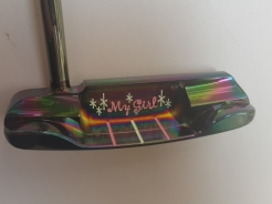 [分享]2006 Scotty Cameron My girl 開箱文