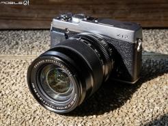 高畫質旅遊鏡 Fujifilm XF 18-135mm F3.5-5.6