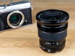 超廣角狂熱 Fujifilm XF 10-24mm F4 R OIS