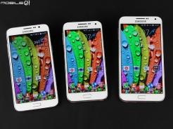 萬元以下中階報到 Samsung GALAXY E7、E5、Grand Max