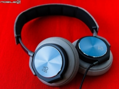 B&O Play BeoPlay H6 Special Edition 簡約有型