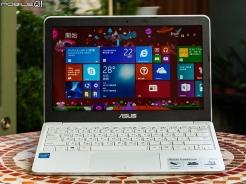 ASUS EeeBook X205T 重現小筆電熱潮