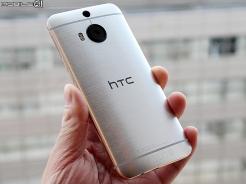 台灣限定改版!HTC One M9+極光版 大量實拍分享