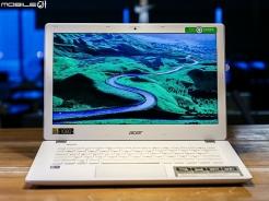 Acer Aspire V 13 輕薄之外更顯時尚