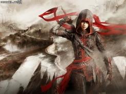 拿明朝的劍斬聖殿騎士!《刺客教條:編年史》首部曲「中國」登場