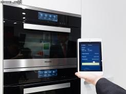 【IFA 2014】結合 App 應用 Miele@Home 打造智慧家電