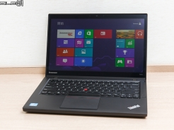 Lenovo ThinkPad T440s Ultrabook  經典商務筆電